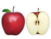 Frucht, De Pommes